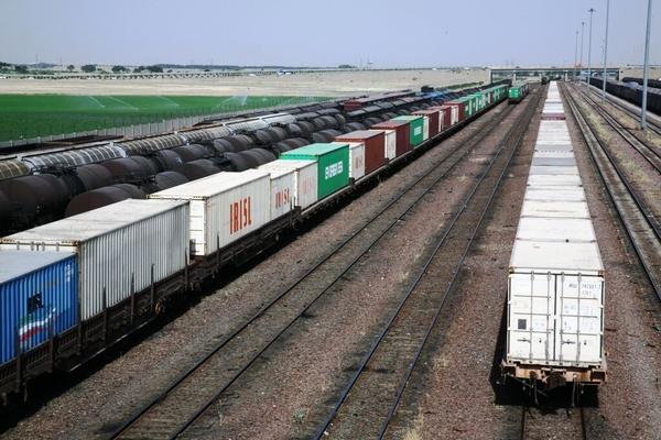ریل توسعه در مسیر جاده ابریشم