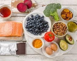غذاهای مناسب برای کروناییها