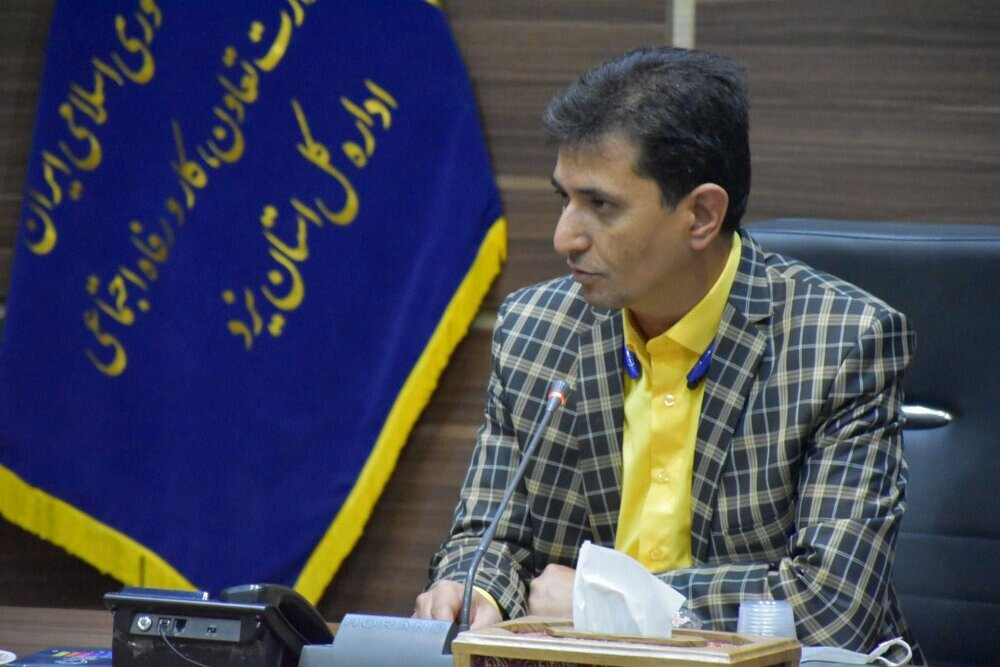 توسعه و رونق ورزش کارگری استان با استفاده از ظرفیت شرکتهای بزرگ معدنی