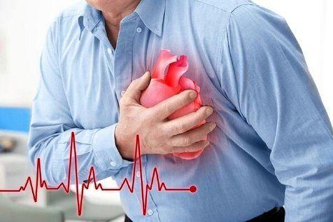 عوارض قلبی ناشی از کرونا چیست؟