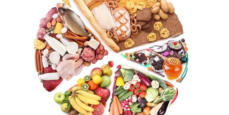 غذاهای خوب در جنگ با خستگی کرونایی