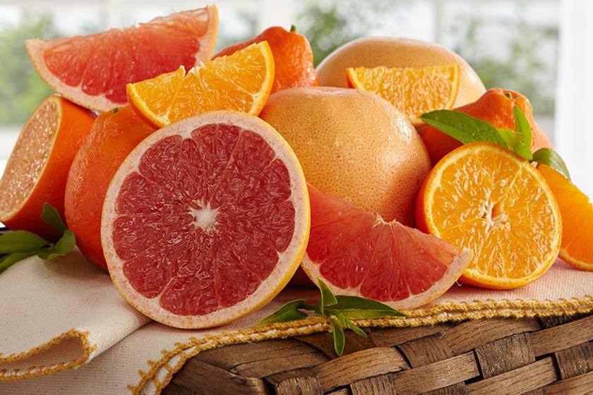 کدام میوه چربیهای شکم را آب میکند؟