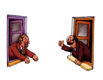 راهکارهای مقابله با سر و صدای همسایه مزاحم!