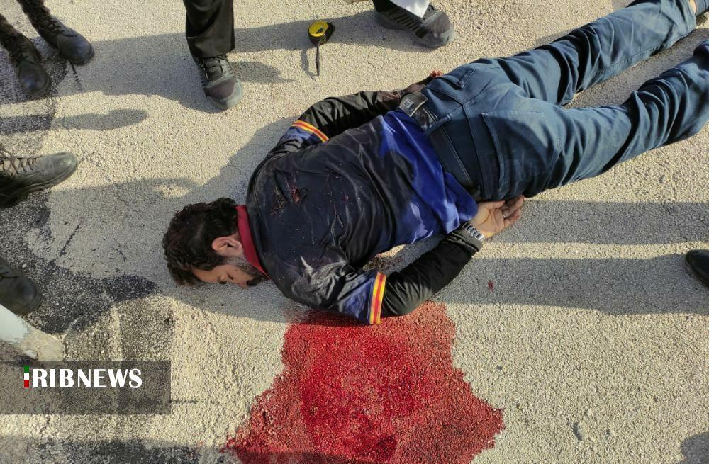 کشته شدن عامل قتلهای خانوادگی کنگان بهدست پلیس