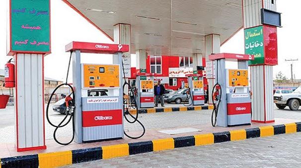 ارائه خدمات ۲۴ ساعته جایگاههای سوخت در زنجان