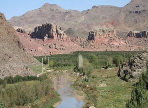 جاذبه های گردشگری اردبیل ( قسمت یازدهم، تالاب ها)