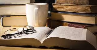 کی و چطور کتاب بخوانیم؟