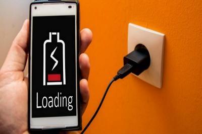 روشهای شارژ یک دستگاه هوشمند