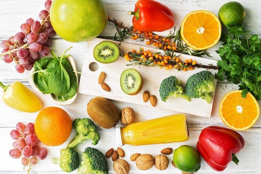 ویتامین ضد سرطان را بشناسید