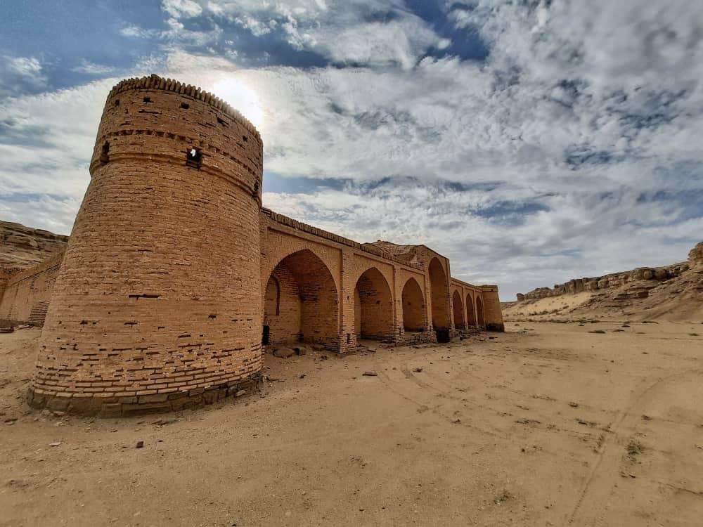 ثبت ۳۲ اثر تاریخی، معنوی و طبیعی خراسان جنوبی در فهرست میراث ملی