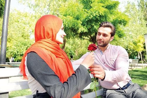 ۹ نشانه اهمیت همسرتان به شما