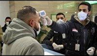 سیر صعودی شمار مبتلایان کرونا در مصر