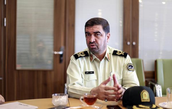 دستگیری ۳۹ نفر در حوزه مقابله با جرائم جعل و کلاهبرداری