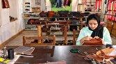 آموزش حدود ۳۰۰ نفر در دورههای صنایعدستی خراسان شمالی