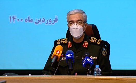 مشی راهبردی جمهوری اسلامی، برداشت کامل تحریم هاست