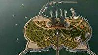 چالشهای ساخت جزیره بر بستر دریای خزر چیست؟