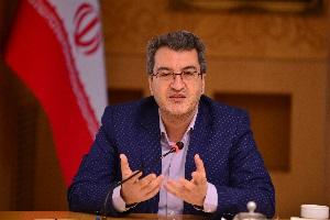 زلزله به صنایع پتروشیمی جنوب ایران آسیبی نزده است