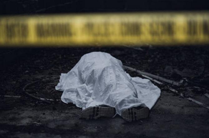جنازه پس از مرگ چه میشود؟