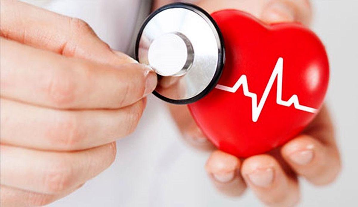 قلب با کدام مواد غذایی جوان نگه داشته میشود؟