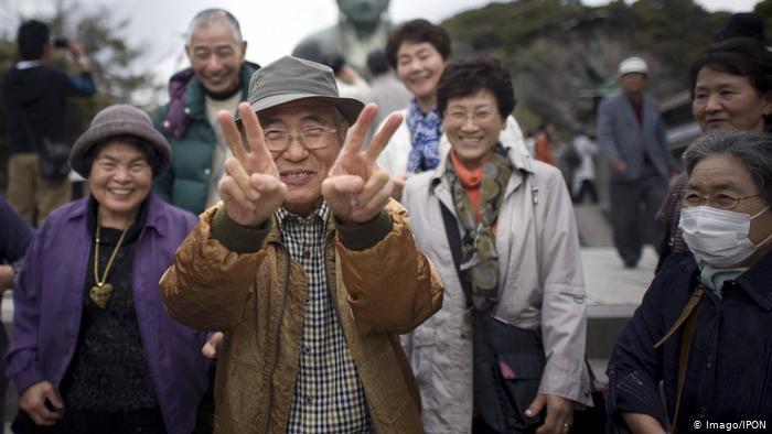 فرمول شادی مردم جهان