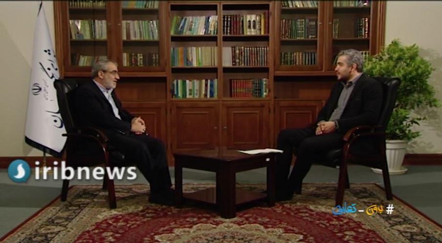 بدون تعارف انتخاباتی با سخنگوی شورای نگهبان؛ جزئیات مصوبه جدید | خبرگزاری  صدا و سیما