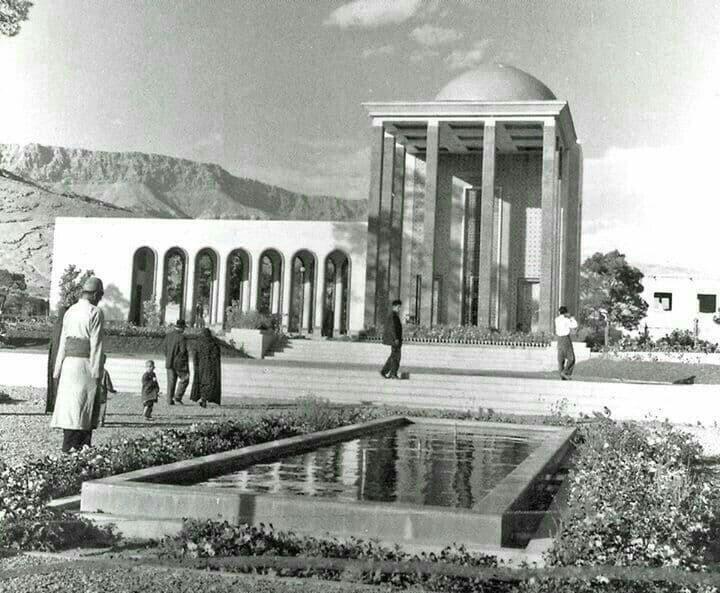 تصاویر زیبا و کمتر دیده شده از ایران قدیم