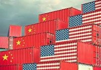 کاهش فعالیت های تولیدات کارخانه ای در چین