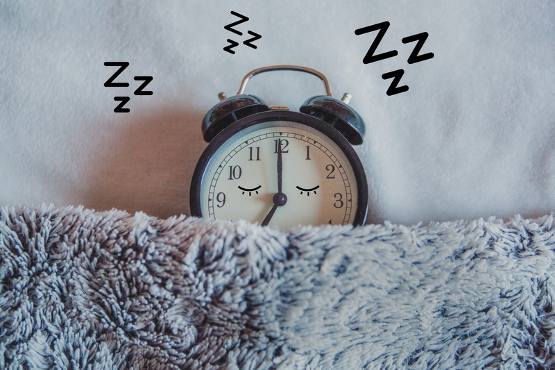 اختلال خواب در کودکان را جدی بگیرید