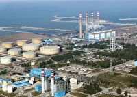 تولید بیش از ۷۷۸میلیون کیلووات ساعت انرژی در نیروگاه نکا