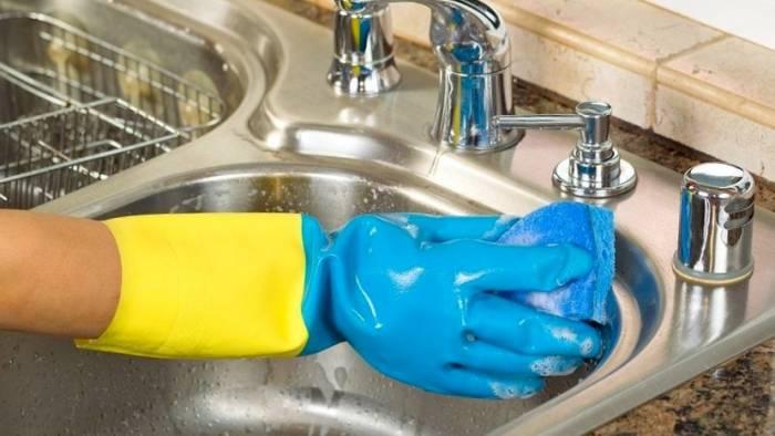 نظافت خانه بدون مواد شیمیایی