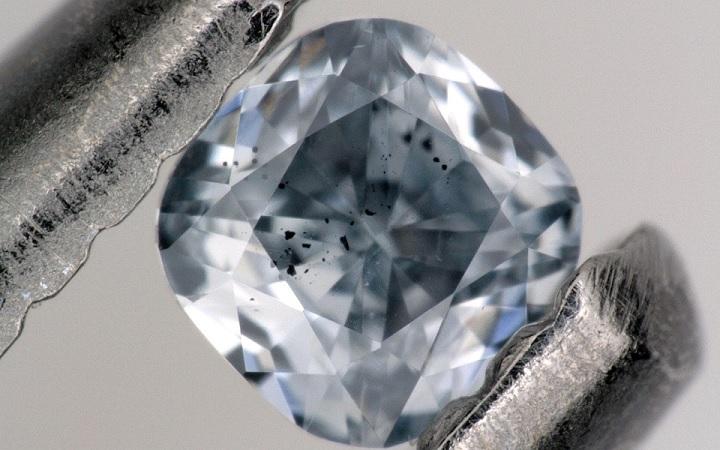 اسرار تاريخ درون الماس!