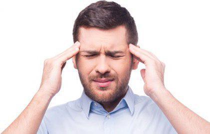 دلیل و پیشگیری از سردرد در هوای گرم