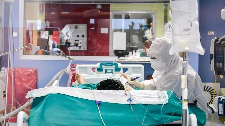 شمار مبتلایان کرونا در روسیه از پنج میلیون نفر گذشت