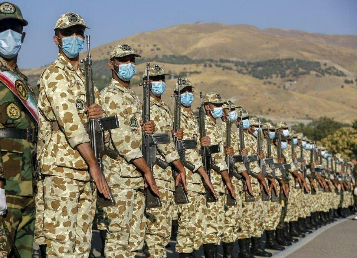 ۱۵۰۰ نفر بهره مند از آموزشهای طرح سرباز مهارت