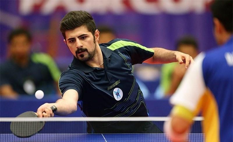 برنامه آماده سازی پینگ پنگ باز المپیکی ایران آغاز میشود
