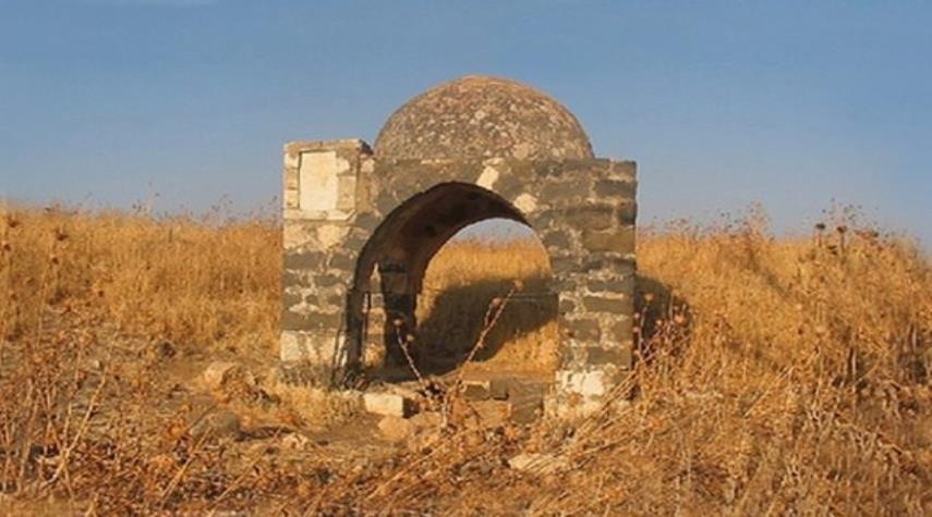 چاهی که حضرت یوسف (ع) را در آن انداختند