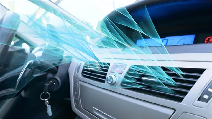کولر خودرو چگونه تصادفات را کاهش میدهد؟