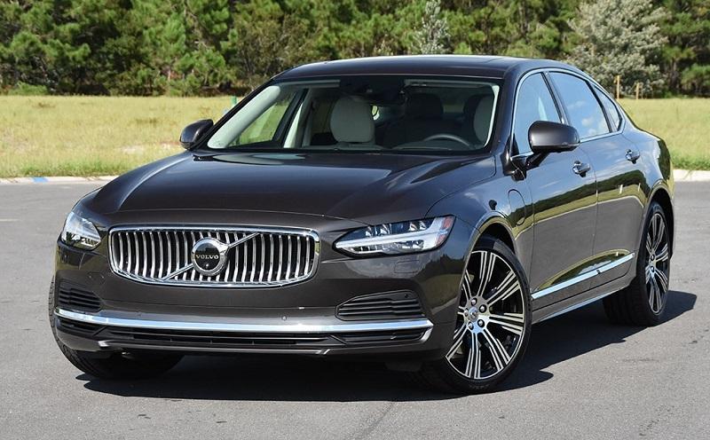 لوکسترین خودروهای ۲۰۲۱