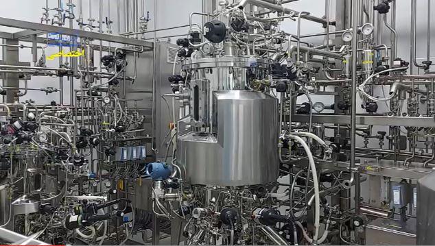 گذر از مسیر خودکفایی تولید کوو ایران برکت