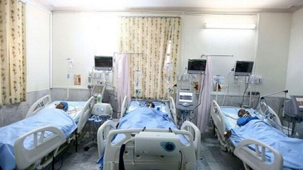 روزگار ۱۲۰ بیمار کرونایی در بیمارستان بزرگ دزفول میگذرد