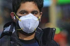 عوارض پوستی استفاده از ماسک