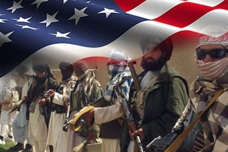 دلایل مذاکره صلح طالبان با آمریکا