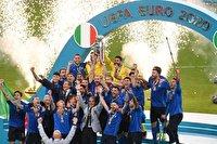 یورو ۲۰۲۰؛ ایتالیا، رویای انگلیسیها را بر باد داد