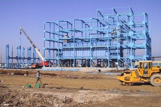 آغاز ساخت سه بیمارستان و درمانگاه در یزد