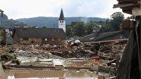 آلمان و بلژیک همچنان درگیر پیامدهای سیل فاجعه بار