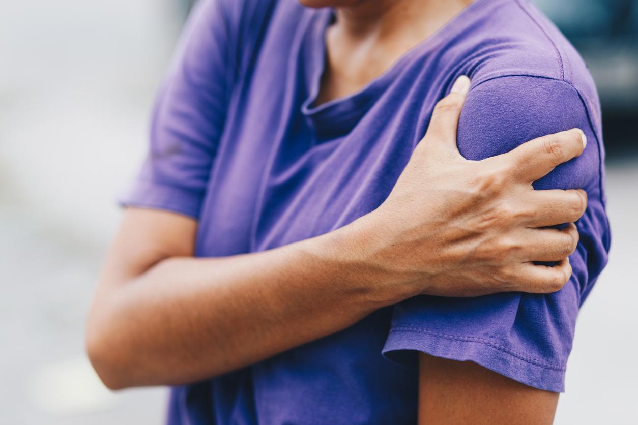 راه هاي درماني براي درد هاي مزمن