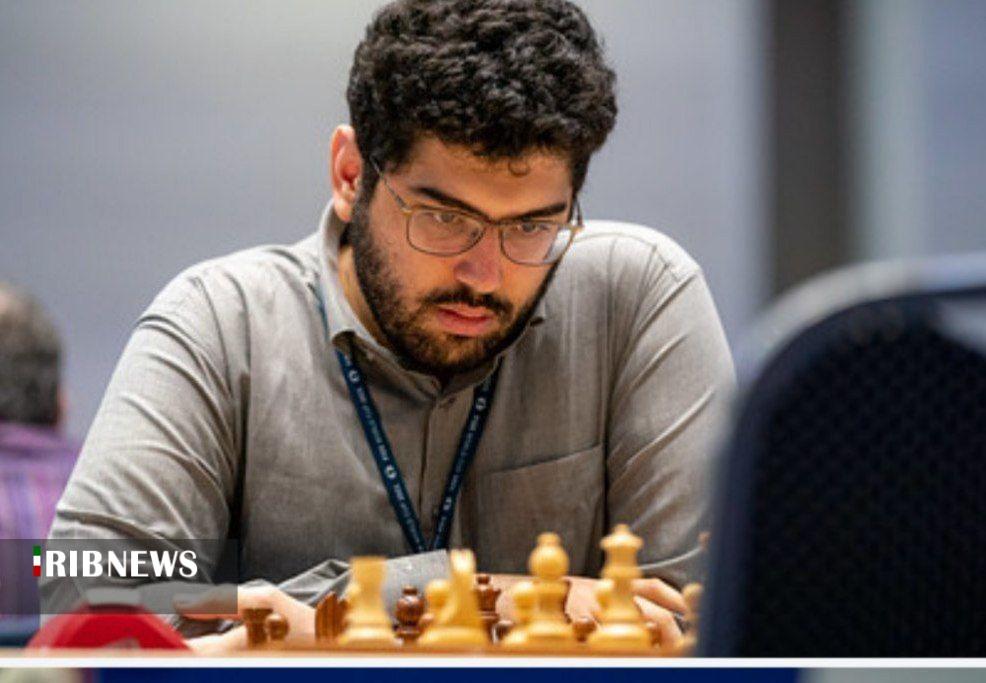 ادامه رقابت شطرنج باز خوزستان درجام جهانی روسیه