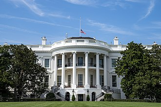نکات جالب و خواندنی در مورد کاخ سفید
