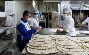 کسر و قطع سهمیه آرد ۲۴ نانوایی متخلف