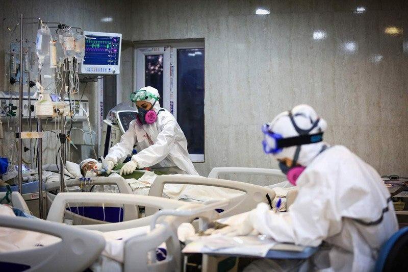 فوت دو یزدی دیگر در شبانه روز گذشته